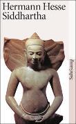 Cover-Bild zu Hesse, Hermann: Siddhartha
