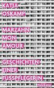 Cover-Bild zu Oskamp, Katja: Marzahn, mon amour