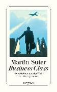 Cover-Bild zu Suter, Martin: Business Class