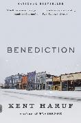 Cover-Bild zu Haruf, Kent: Benediction (eBook)