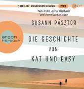 Cover-Bild zu Pásztor, Susann: Die Geschichte von Kat und Easy