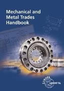 Cover-Bild zu Mechanical and Metal Trades Handbook von Gomeringer, Roland