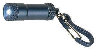 Cover-Bild zu Fernweh Mini Taschenlampe VE 18