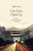 Cover-Bild zu Dao, Bei: City Gate, Open Up (eBook)