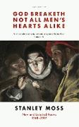 Cover-Bild zu Moss, Stanley: God Breaketh Not All Men's Hearts Alike (eBook)