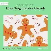Cover-Bild zu Baum, L. Frank: Hans Teig und der Cherub (Ungekürzt) (Audio Download)