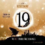 Cover-Bild zu Snow, Rose: Die Bücher der magischen Angst 2: 19 - Das zweite Buch der magischen Angst (Audio Download)