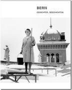 Cover-Bild zu Hartmann, Lukas: Bern - Gesichter, Geschichten