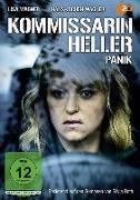 Cover-Bild zu Klaschka, Mathias: Kommissarin Heller - Panik