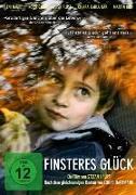 Cover-Bild zu Hartmann, Lukas: Finsteres Glück