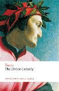 Cover-Bild zu Dante Alighieri: The Divine Comedy