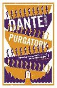 Cover-Bild zu Alighieri, Dante: Purgatory