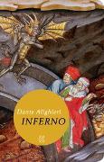 Cover-Bild zu Dante Alighieri: Inferno