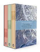 Cover-Bild zu Dante Alighieri: La Commedia / Die Göttliche Komödie