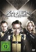 Cover-Bild zu Matthew Vaughn (Reg.): X-Men - Erste Entscheidung