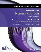 Cover-Bild zu Introduction to Human Nutrition (eBook) von Vorster, Hester H. (Hrsg.)