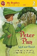 Cover-Bild zu Peter Pan (eBook) von Hill, Susan