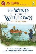 Cover-Bild zu The Wind in the Willows: A Fine Welcome (eBook) von Grahame, Kenneth