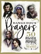 Cover-Bild zu Dangerous Prayers (eBook) von Hill, Susan