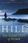 Cover-Bild zu The Comforts of Home: Simon Serrailler Book 9 (eBook) von Hill, Susan