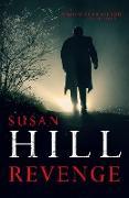 Cover-Bild zu Revenge (eBook) von Hill, Susan
