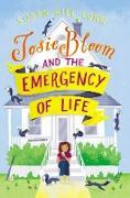 Cover-Bild zu Josie Bloom and the Emergency of Life (eBook) von Long, Susan Hill