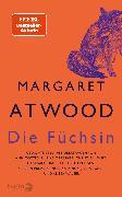 Cover-Bild zu Die Füchsin von Atwood, Margaret