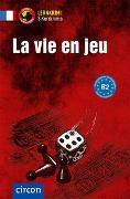Cover-Bild zu La vie en jeu von Dr. Blancher, Marc