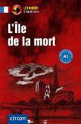 Cover-Bild zu L'Île de la mort von Dr. Blancher, Marc