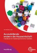 Cover-Bild zu Auszubildende erobern die Hauswirtschaft von Beuting-Lampe, Karin