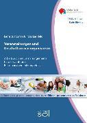 Cover-Bild zu Veranstaltungen und Geschäftsreisen organisieren