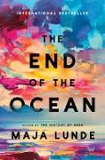 Cover-Bild zu Lunde, Maja: End of the Ocean (eBook)