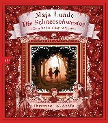 Cover-Bild zu Lunde, Maja: Die Schneeschwester (eBook)