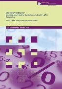 Cover-Bild zu Die Mehrwertsteuer von Loosli, Patrick