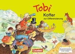 Cover-Bild zu Tobi-Fibel. Koffer zur Differenzierung von Metze, Wilfried