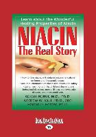 Cover-Bild zu Niacin: The Real Story (Large Print 16pt) von Foster, Harold D.