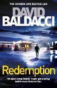 Cover-Bild zu Redemption von Baldacci, David
