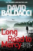 Cover-Bild zu Long Road to Mercy von Baldacci, David