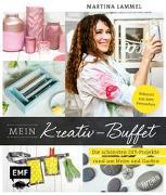 Cover-Bild zu Mein Kreativ-Buffet von Lammel, Martina
