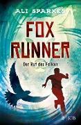 Cover-Bild zu Sparkes, Ali: Fox Runner - Der Ruf des Falken (eBook)