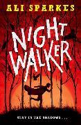 Cover-Bild zu Sparkes, Ali: Night Walker