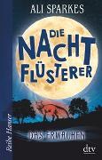 Cover-Bild zu Sparkes, Ali: Die Nachtflüsterer (1)
