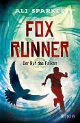 Cover-Bild zu Sparkes, Ali: Fox Runner - Der Ruf des Falken