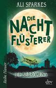 Cover-Bild zu Sparkes, Ali: Die Nachtflüsterer (2)