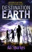 Cover-Bild zu Sparkes, Ali: Destination Earth (eBook)