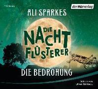 Cover-Bild zu Sparkes, Ali: Die Nachtflüsterer - Die Bedrohung