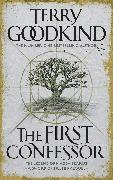 Cover-Bild zu Goodkind, Terry: The First Confessor