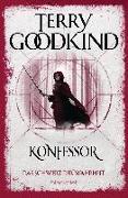 Cover-Bild zu Goodkind, Terry: Konfessor - Das Schwert der Wahrheit