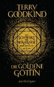 Cover-Bild zu Goodkind, Terry: Die goldene Göttin - Das Schwert der Wahrheit (eBook)