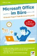 Cover-Bild zu Microsoft Office im Büro (eBook) von Heiting, Mareile